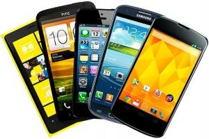 смартфоны от велком