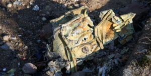 Украина обнародовала версии авиакатастрофы