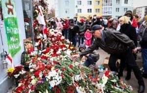 Площадь Перемен Лукашенко назвал местом для гражданской войны
