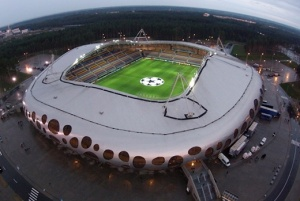 сборная Беларуси по футболу, Борисов, игра 11 октября, сборная Люксембурга