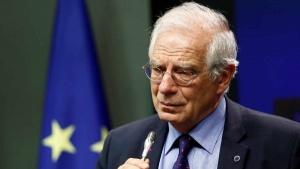 Боррель назвал 7 стран, которые присоединились к санкциям ЕС