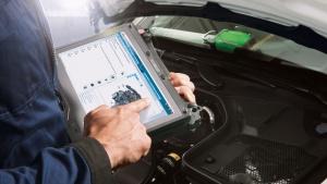 Bosch интегрирует в ПО ESI[tronic] данные автопроизводителей о ремонте и обслуживании автомобилей