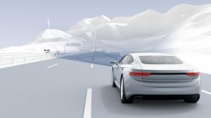 Коллективный разум для автономного вождения