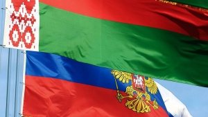 Интеграция Беларуси и России