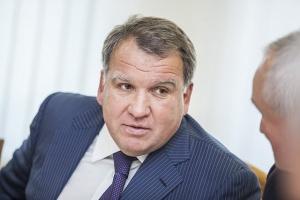 Суд оставил Юрия Чижа под стражей