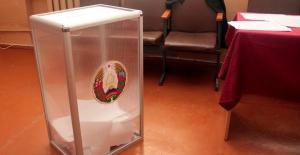выборы, выборы в парламент, Беларусь, инициативные группы, ЦИК