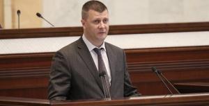 Министр финансов рассказал, во сколько Беларуси обошлась первая волна COVID-19
