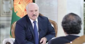 Лукашенко, интервью, Европа, развязывание, третья, мировая, война, ведет, Sky, News, Arabia, Имад, аль-Атраш, гибридная, колонии, США, политики, народ, слежка