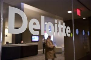 Международная сеть Deloitte