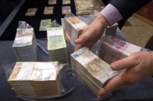 белорусские банкноты