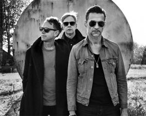 Depeche Mode определились с датой минского концерта