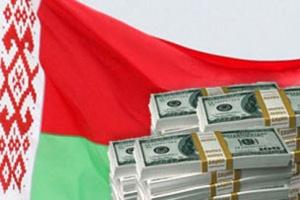 РФ рефинансирует белорусский долг в 2017 году