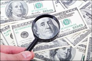 Валютный рынок стабилизировался без вмешательства Нацбанка