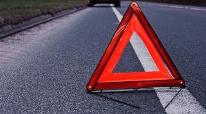 В Сморгонском районе в аварию попала маршрутка