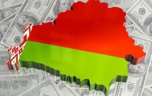 Внешний долг Беларуси уменьшился на 5,7%