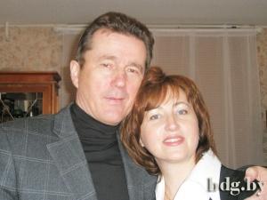 Жена Терещенко не исключает, что мужа отравили