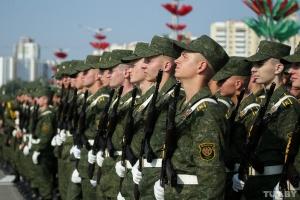 Лукашенко назначил новых руководителей в ВС