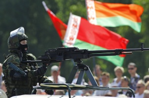 Пенсии военнослужащих будут повышаться с 1 сентября