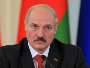 Лукашенко не поехал в Санкт-Петербург