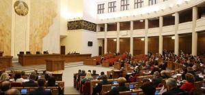 Беларусь, депутаты, сенаторы, мировое, международное, сообщество, обратились, написали, давление, санкции, ответ, призвали, власть, белорусская, нацсобрание