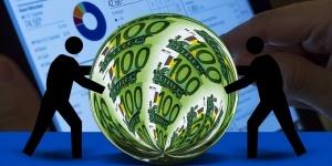 ЕАБР, Беларусь, экономика, вырастет, 2021, год, 2022, увеличится, инфляция, уменьшится, ставка, рефинансирования, банк, эксперты, доллар, рынок, санкции, рубль