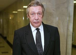 Чудовищный случай: актер Ефремов устроил смертельное ДТП