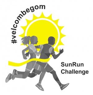 #velcombegom объявляет SunRun Challenge: более 13 миллионов килоджоулей в помощь детям#velcombegom объявляет SunRun Challenge: более 13 миллионов килоджоулей в помощь детям