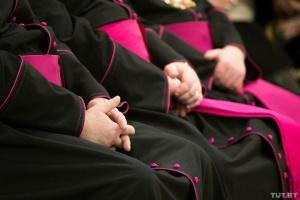 Католические епископы Беларуси призвали прекратить насилие