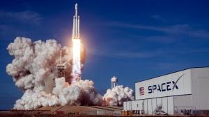 Ракета, Илон, Маск, Starship, SpaceX, приземлилась, прототип, корабль, взорвался, успешно, впервые, Техас, испытания, взлет, SN10, прокомментировал, компания