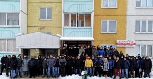 Забастовщики, бастующие, шахтеры, стачка, станком, Беларуськалий, ответили, предложение, восстановиться, работа, рабочие, условия, не намерены, предприятие