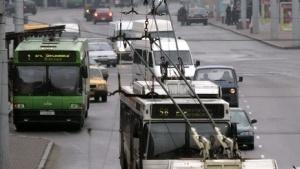 проезд, Минск, проезд в общественном транспорте, подорожание, Мингорисполком