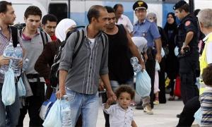 Литва, Беларусь, нелегалы, нелегальные, мигранты, палаточный, городок, палатки, ЦРБ, иракцы, наплыв, граница, белорусская, Кислов, мигранты