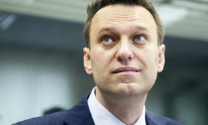 Алексей Навальный, интервью,  Der Spiegel, Владимир Путин, отравление Навального
