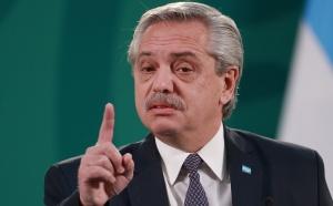 Президент Аргентины после вакцинации «Спутником V» заболел ковидом
