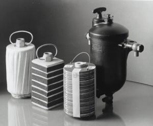 Ответственный за питание: зачем и когда менять топливный фильтр