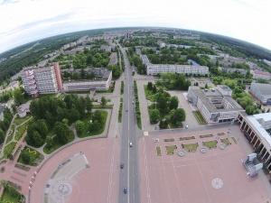 Новополоцк