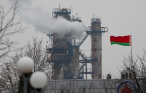 Поставки нефти в Беларусь будут осуществлять шесть компаний