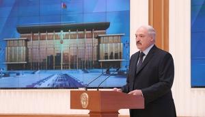 Лукашенко подписал декрет о цифровой экономике. Фото пресс-службы президента