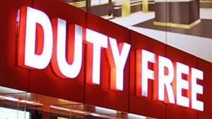duty free, самолеты, беспошлинная торговля на борту самолета, указ №№ 296 «О беспошлинной торговле на бортах воздушных судов