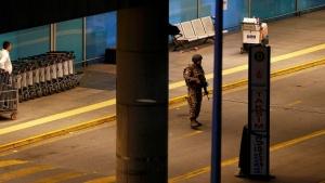 Правоохранительные органы Стамбула