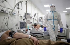 В Беларуси — новый рекорд заболеваемости коронавирусом