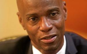 Убит президент Гаити Жоневель Моиз