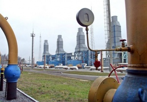 «Газпром»: долг Беларуси за газ превысил $200 млн
