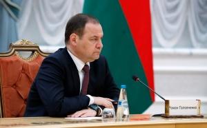 Головченко рассказал об ответных мерах против Запада