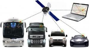 Транспортный мониторинг