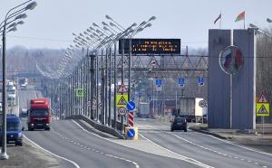 Белорусских студентов, которые учатся за рубежом, не могут въехать в страну