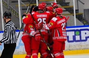 Букмекеры оценили шансы сборной Беларуси по хоккею выиграть ЧМ-2021