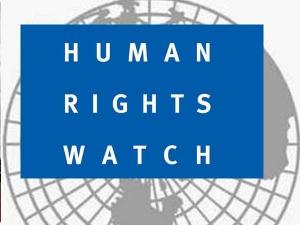 Human Rights Watch, Юлия Горбунова, Беларусь, права человека, День Воли, задержания, массовые аресты