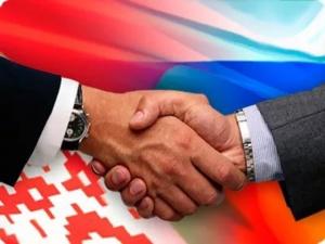 Беларусь и Россия