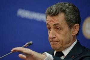 Николя Саркози?